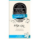Aceite de Pescado Royal Green