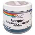 Activated Coconut Charcoal (Solaray)