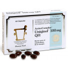 ActiveComplex Uniquinol 100 mg 60 cápsulas