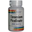 Cromo Picolinato Solaray