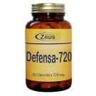 Defensa 720 Zeus