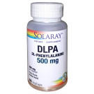 DL-Phenylalanine 500 mg Solaray