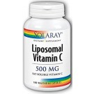 Liposomal Vitamin C Solaray
