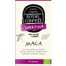 Maca BIO (Orgánica) Royal Green