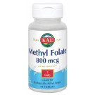 Methyl Folate 800 mcg (L-5-MTHF)