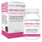 Natural DHA Embarazo+Lactancia 60 perlas