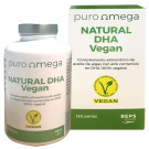 NATURAL DHA Vegan