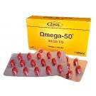 Omega-50 Zeus 60 perlas