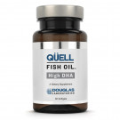 Qüell fish oil high DHA