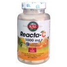 Reacta-C 1000 mg|Vitamina C NO ácida