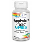 Respiratory Protect Capsules