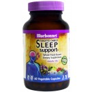 Sleep Support Bluebonnet