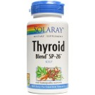 Thyroid Blend Solaray