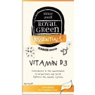 Vitamina D3 Royal Green