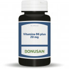 Vitamina B6 plus 20 mg