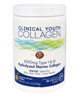 Clinical Youth Collagen (Colágeno Tipo I y III)