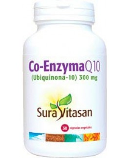 Co-Enzyma Q10 300 mg