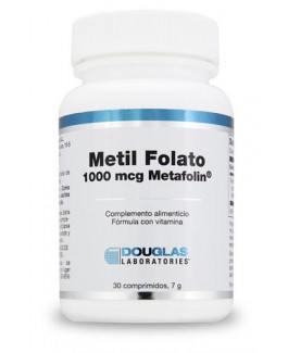 Metil folato 1000 mcg Metafolin