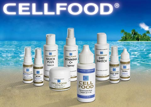 CellFood Online