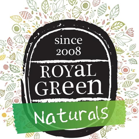 Royal Green Superfood Products